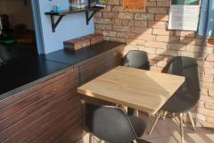 stoliki i krzesła