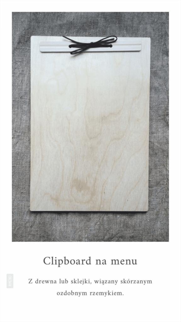 Clipboard - WoodenStuff