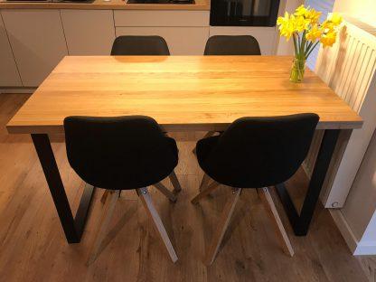 Duży stół - WoodenStuff