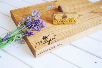 Stempel - WoodenStuff