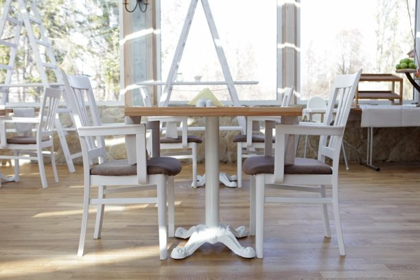 Stół - WoodenStuff