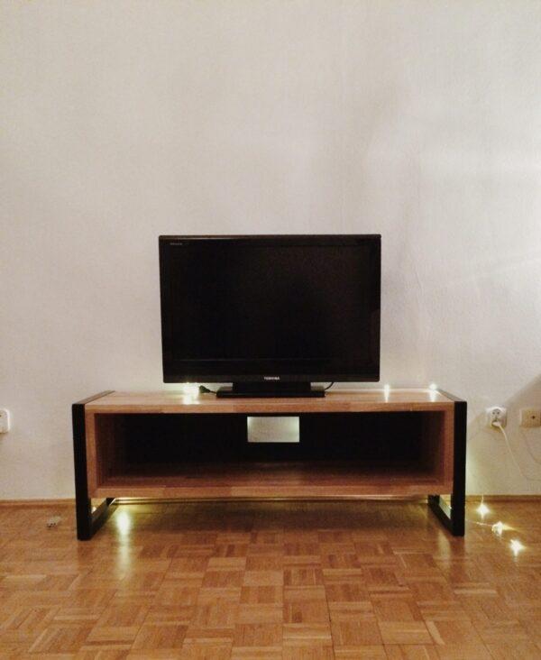 Szafka-RTV - WoodenStuff