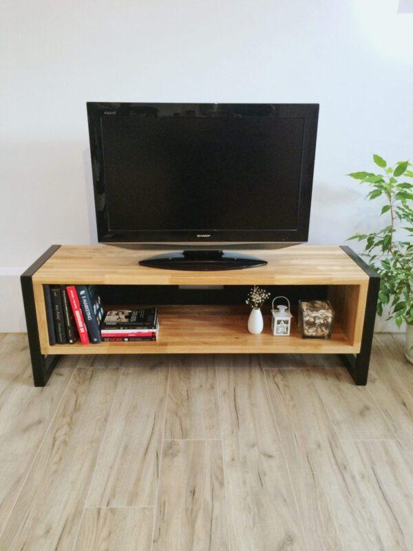 Szafka RTV - WoodenStuff