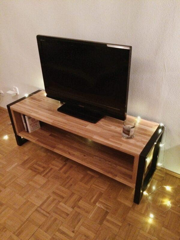 Szafka - WoodenStuff