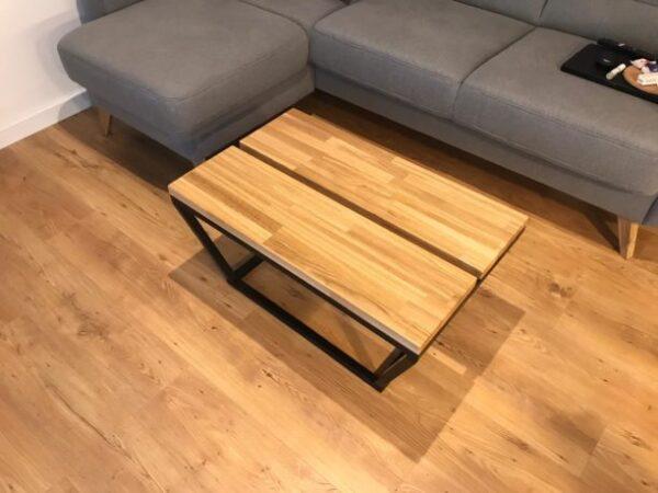 Stolik - WoodenStuff