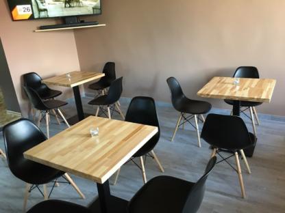 stoły bukowe